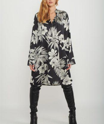 botanic dress women