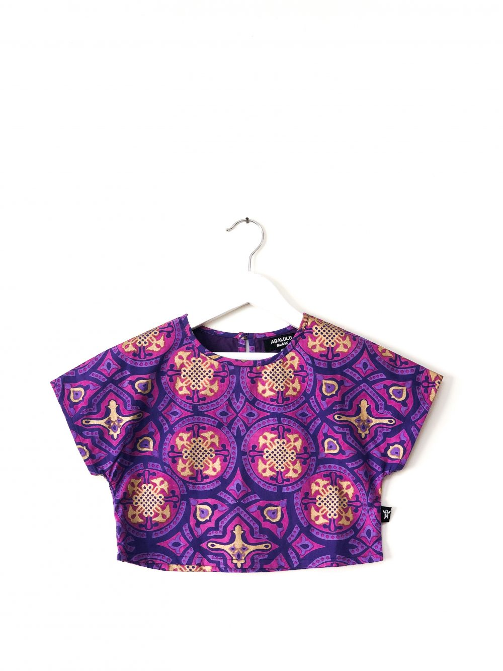 arabesque shirt for girls