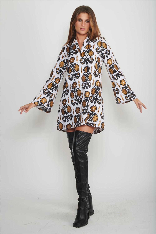 orchid dress women