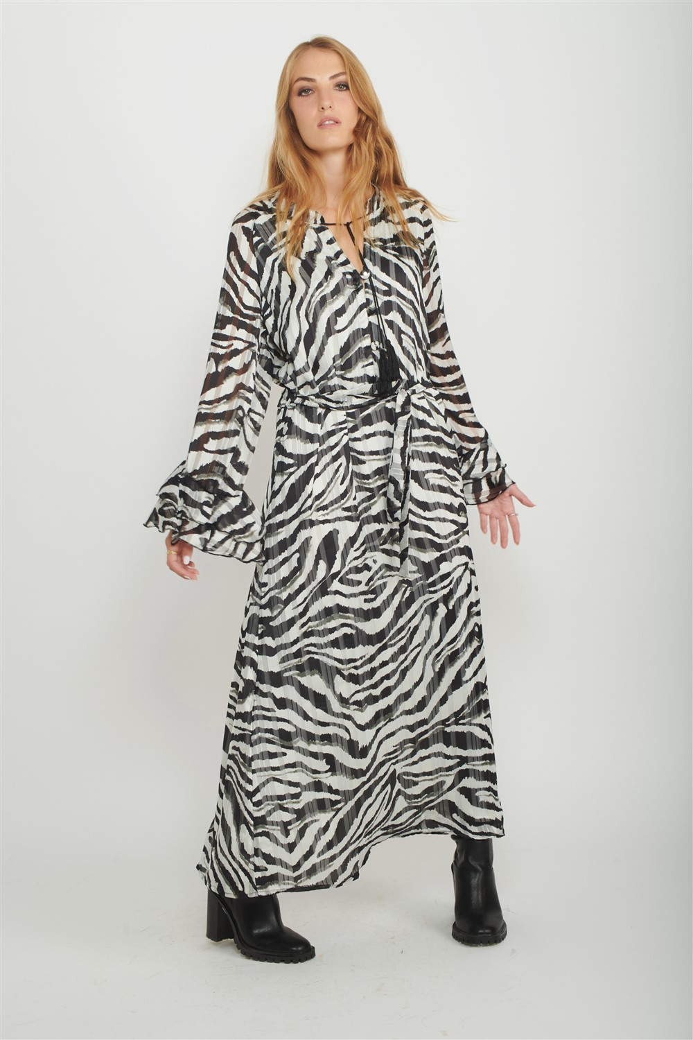 zoo dress women