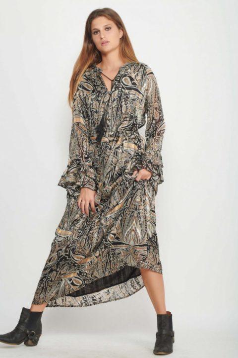 Yasmin Dress Women