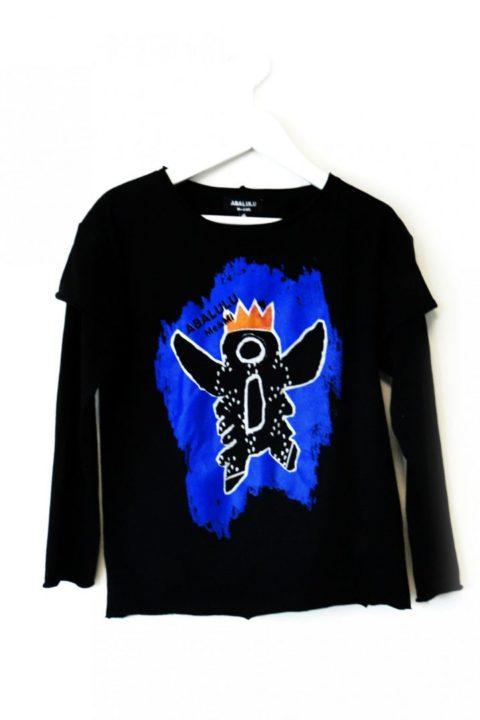 Abalulu Dream T-Shirt for Kids
