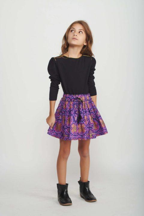 Arabesque Skirt for Girls