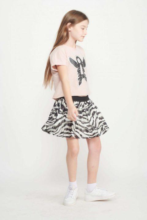 Zoo Skirt for girls
