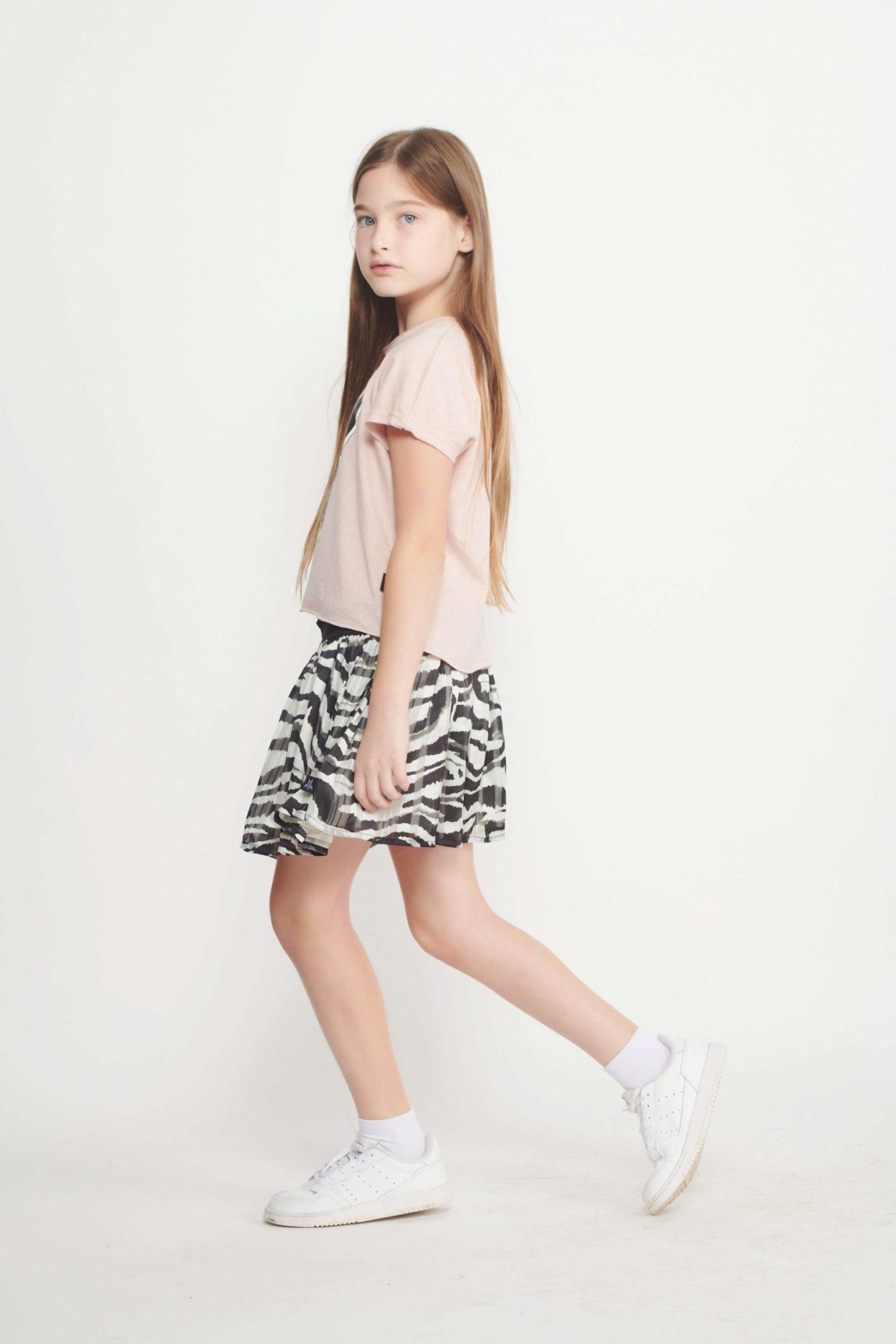 חצאית Zoo לילדות