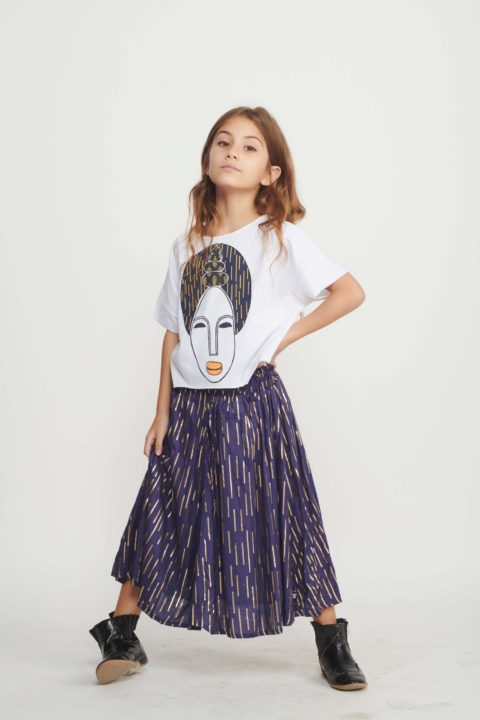 Zohara Shirt for Girls