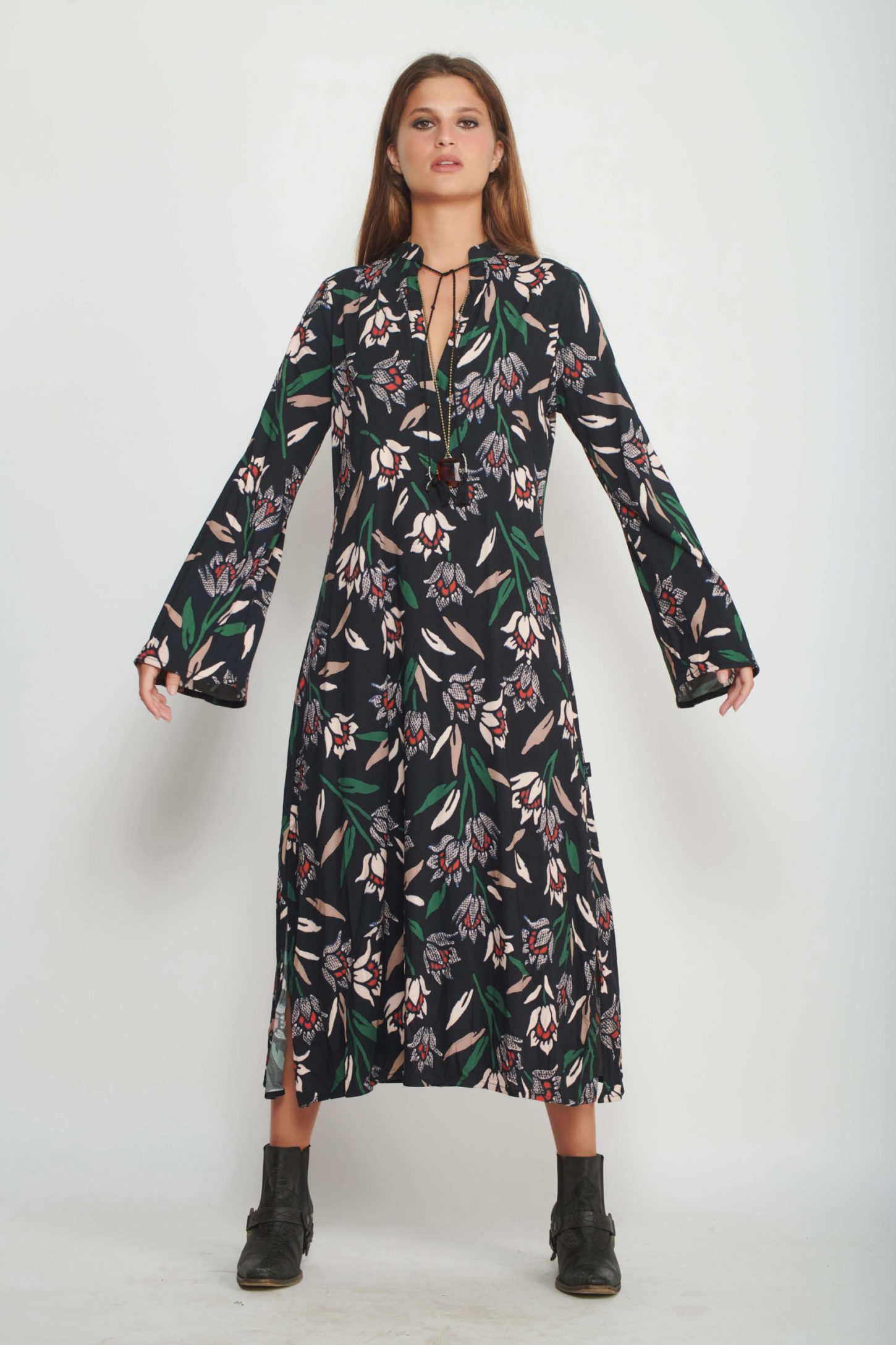 Mattis Dress for Women