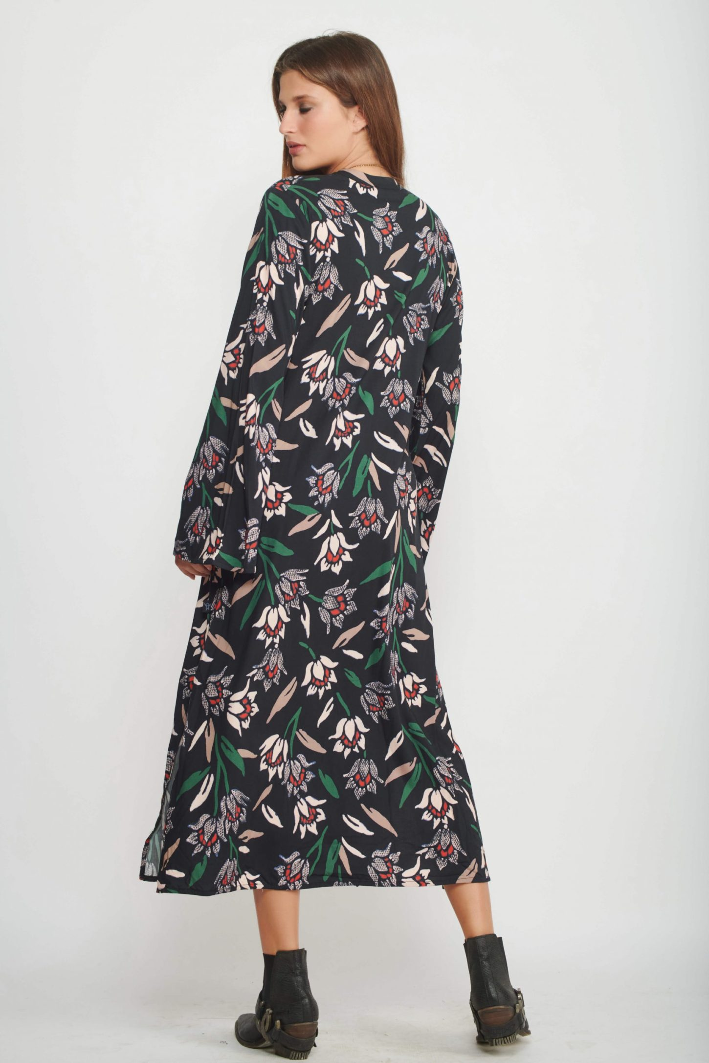 שמלת Mattis לנשים