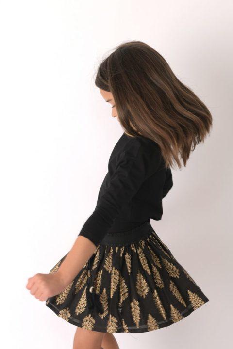Maharaja Skirt for Girls