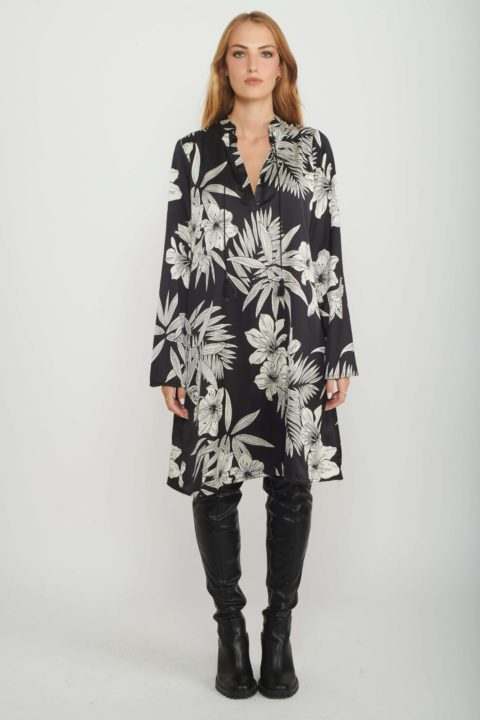 Botanic Dress for Women