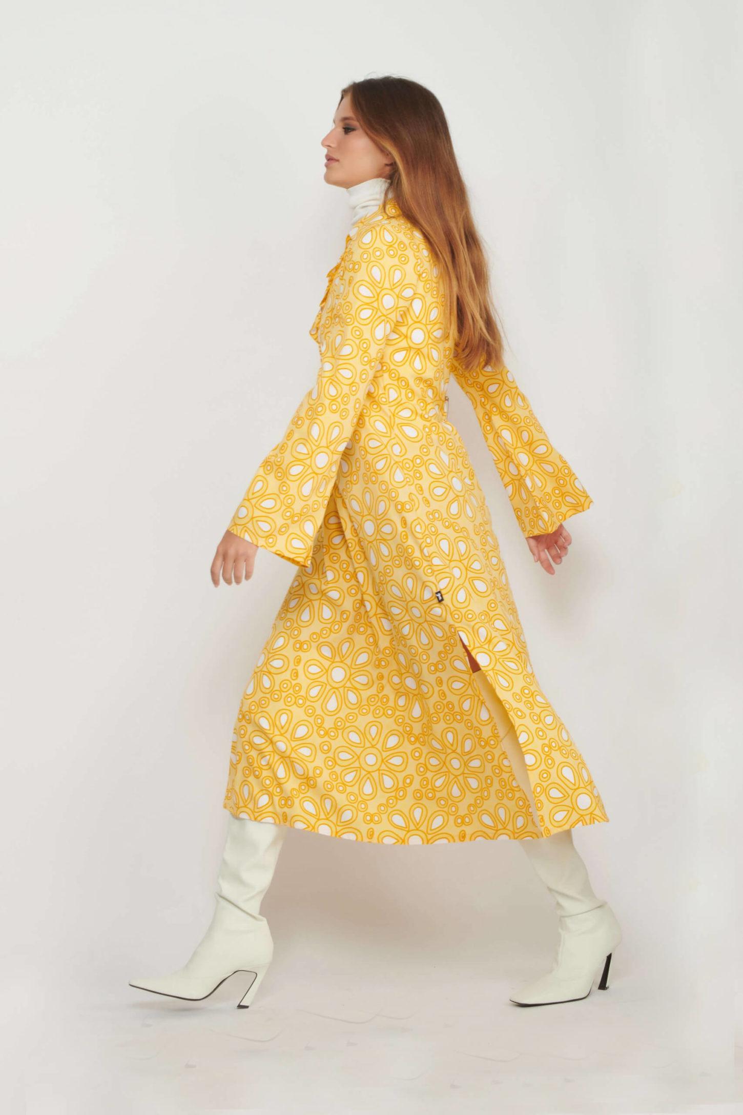 שמלת מקסי Dari לנשים