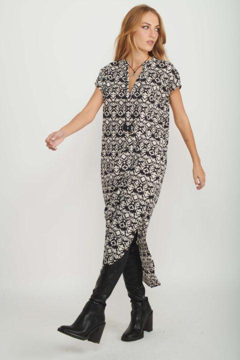 Lia Galabia Dress for Women