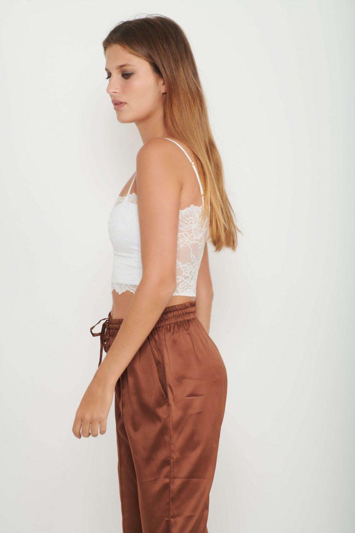 מכנסיים Brown Coco לנשים