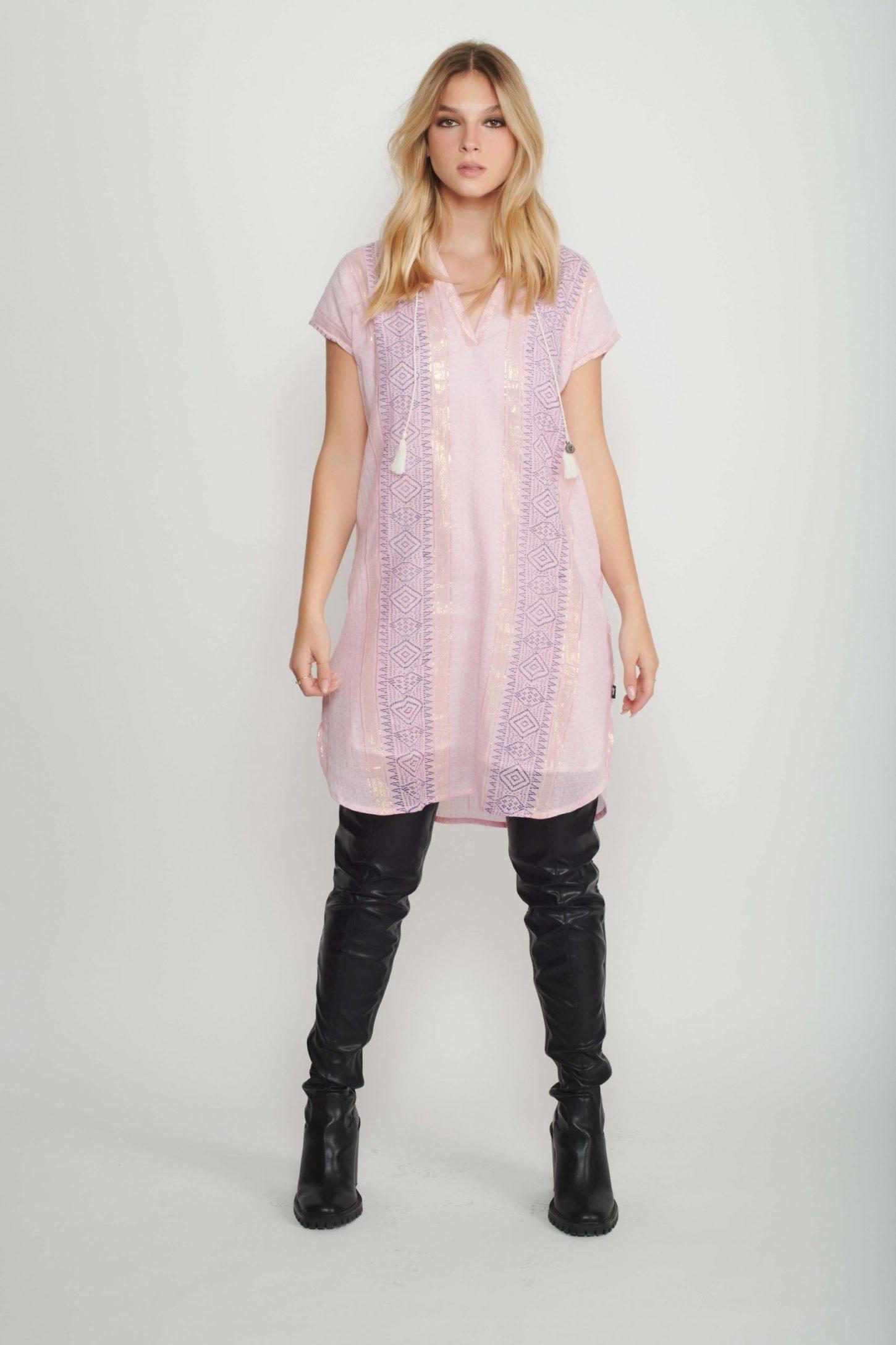 Soraya Caftan Dress for Women
