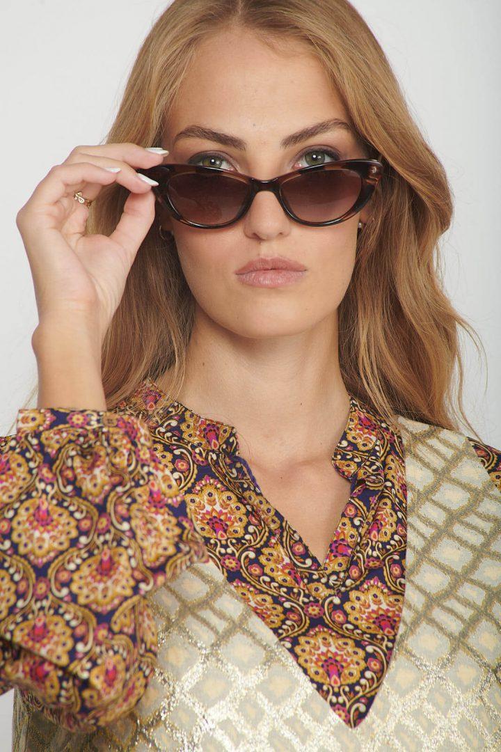 Stephanie משקפי שמש
