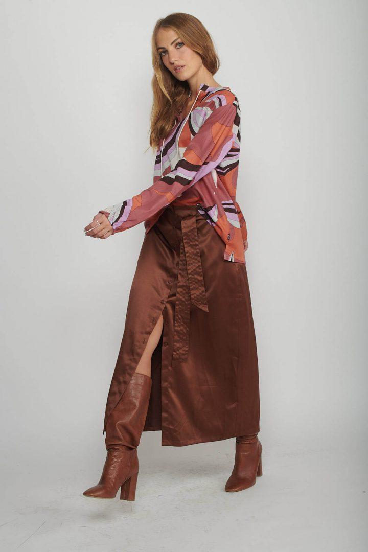 חצאית Brick Coco לנשים