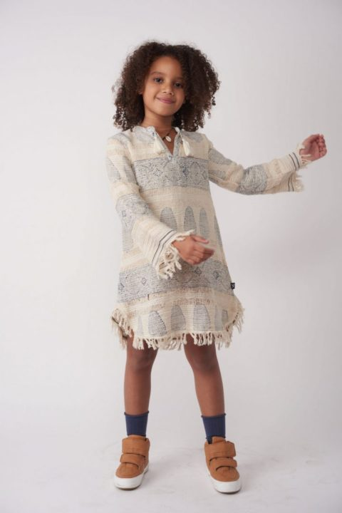 Fairy Caftan Dress for Girls