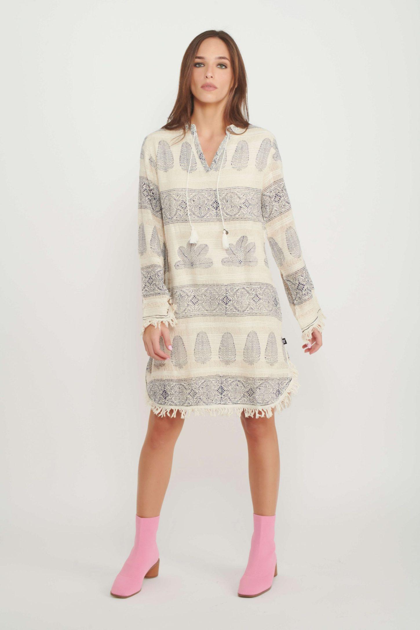 Fairy Caftan Dress for Women