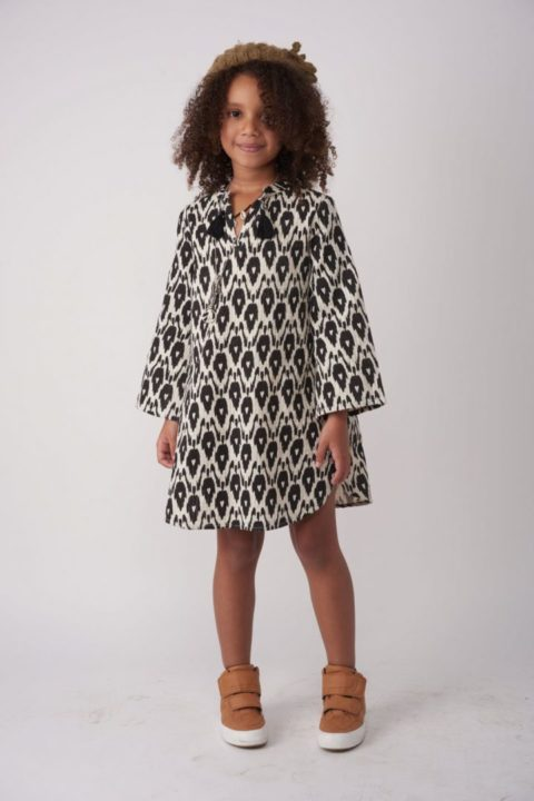 Alice 60's Dress for Girls