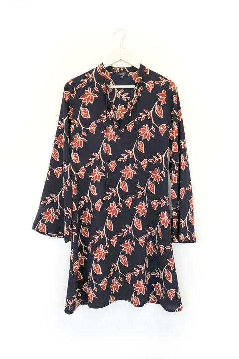 Autumn Mood Dress for Women