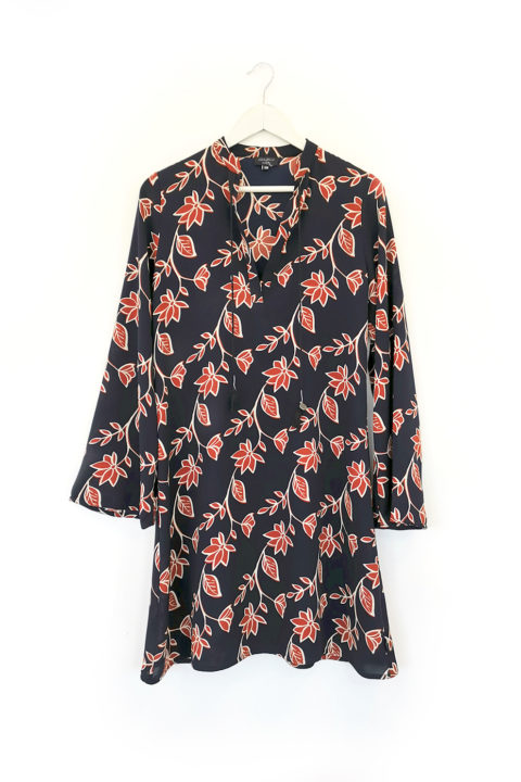 שמלת Autumn Mood לנשים