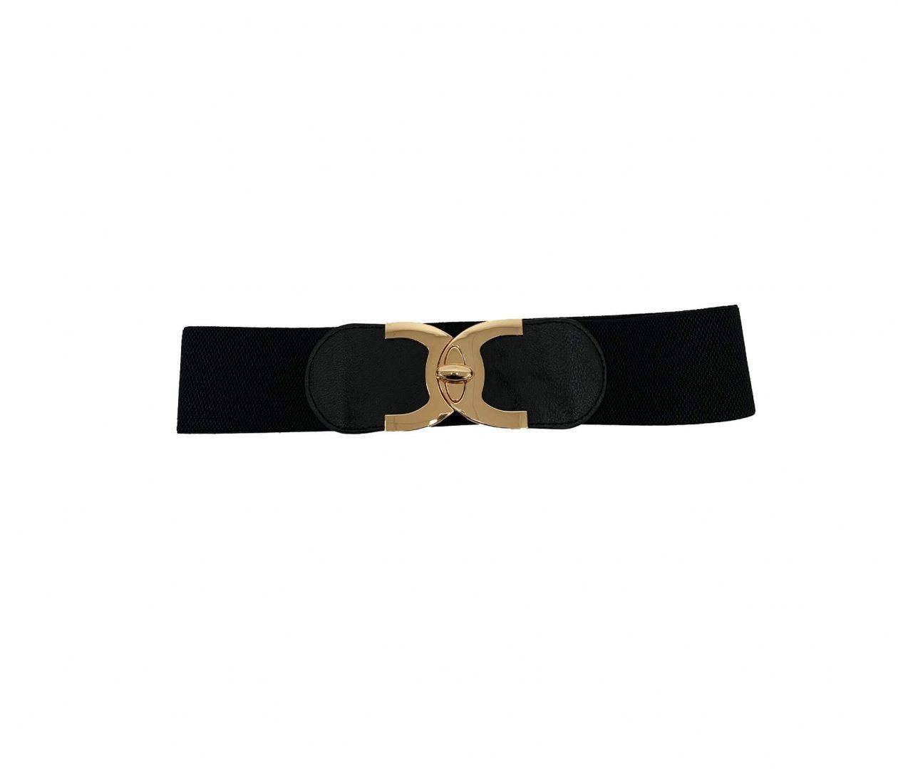 חגורת Ever שחורה