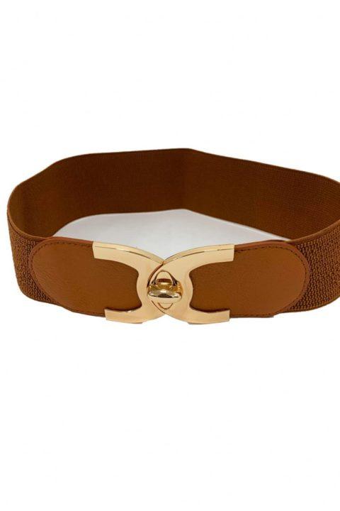 Brown Ever Belt