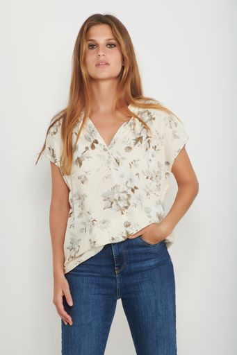Bloom Tunic for Women