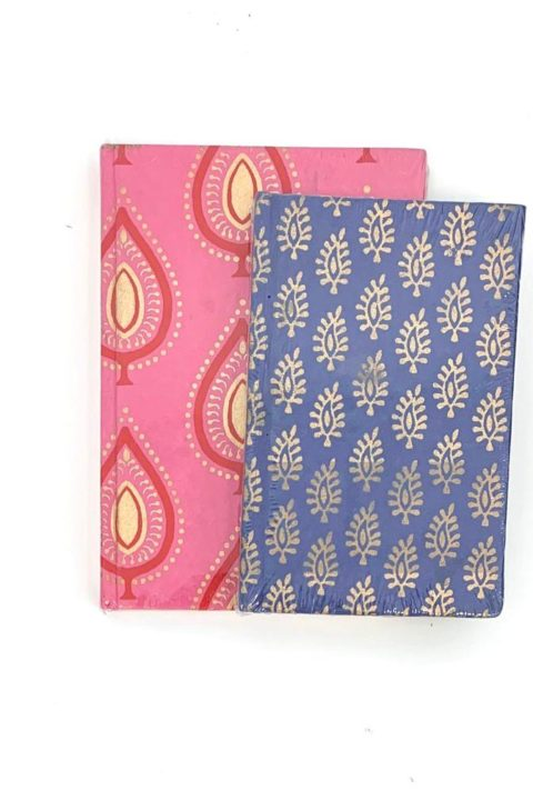Royalty Small Notebook