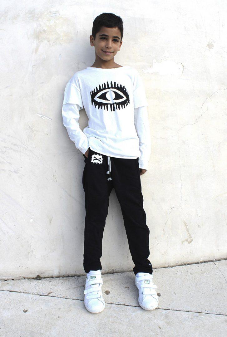 חולצת The Eye לילדים