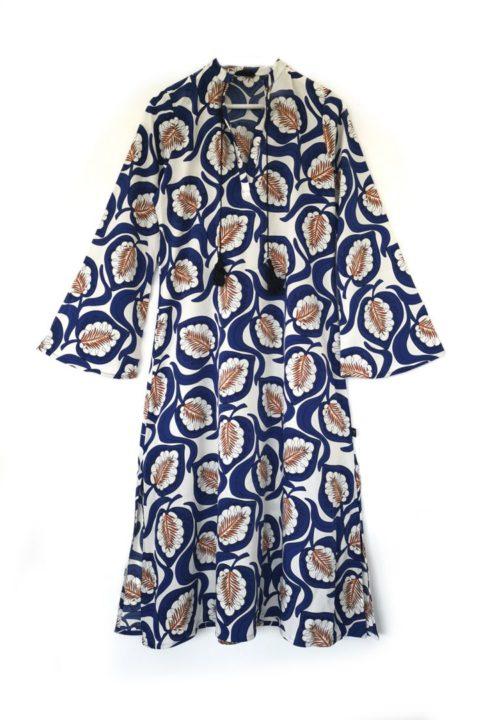 שמלת מקסי Zora לנשים